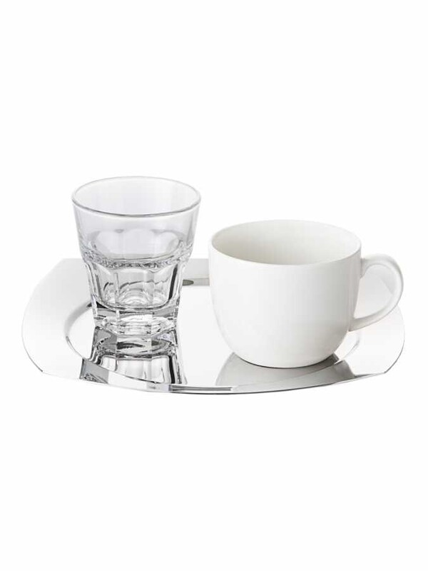 - Cappucino Set