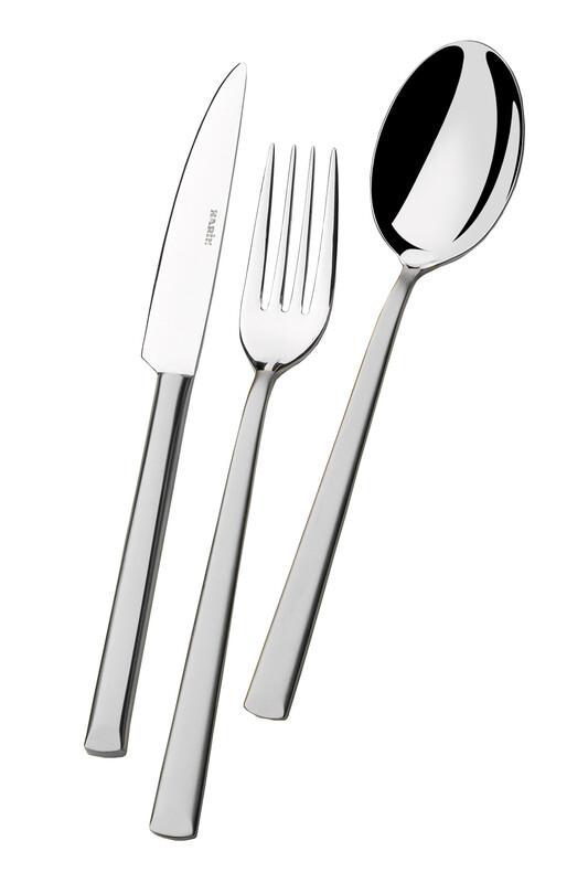 - Antares Serisi - Mat - Tatlı Bıçak ( 6 Adet )