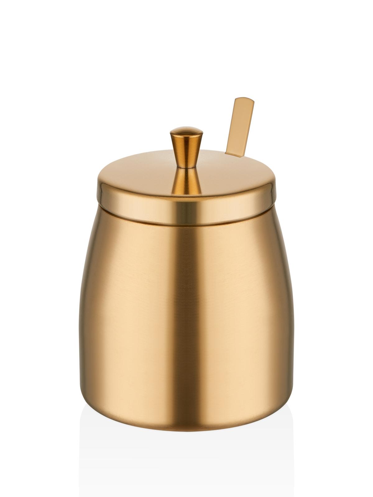Bosfor Baharatlık - Gold Titanyum