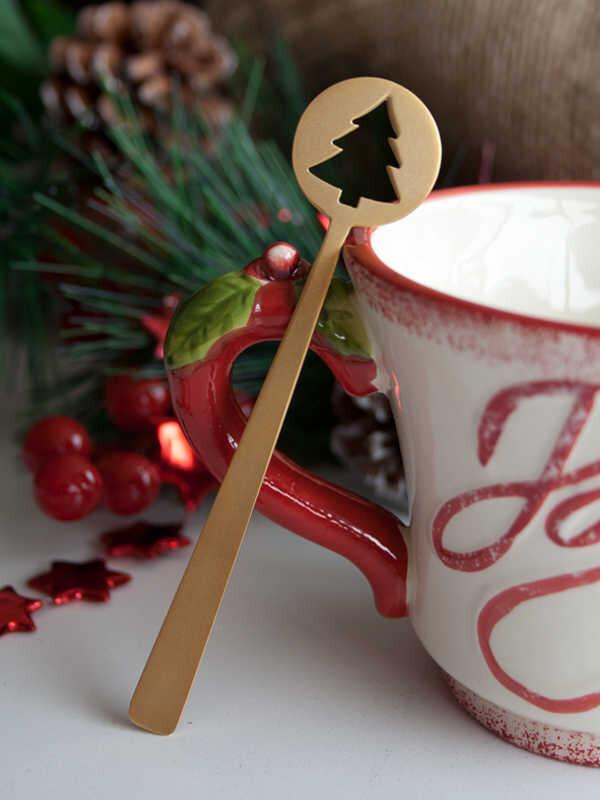 - Çam Çay Kaşık