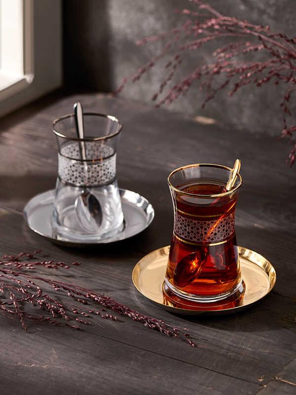 Narin - Desenli Halley Çay Keyfi - 19 Parça