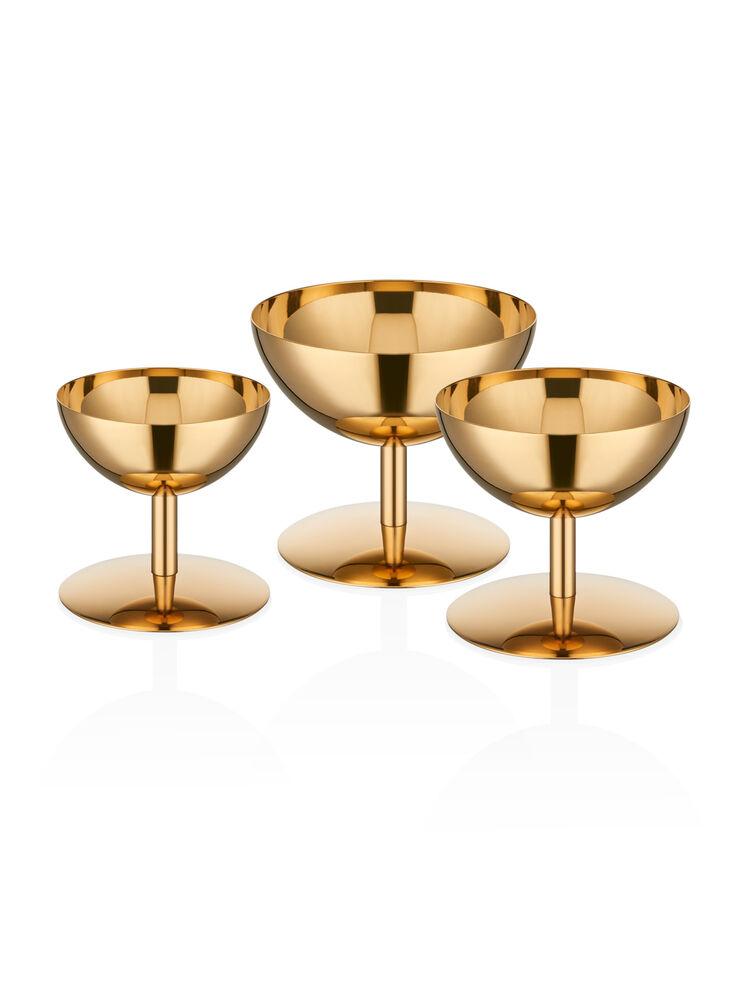 - Dondurmalık - Gold Titanyum