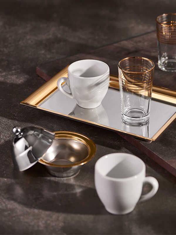 Narin - Kahve Keyfi - İki kişilik