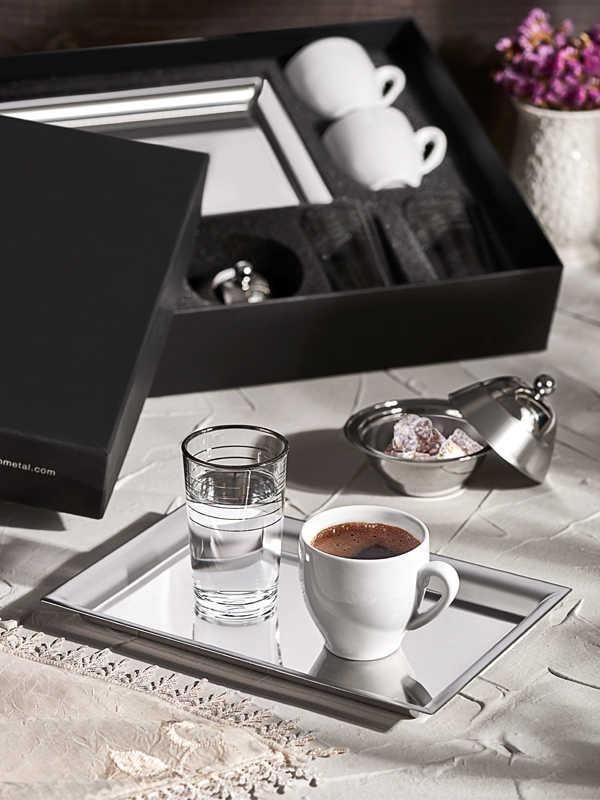 Kahve Keyfi - İki kişilik