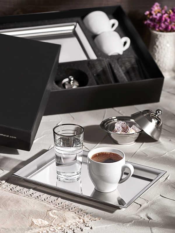 Kahve Keyfi - İki kişilik - Thumbnail