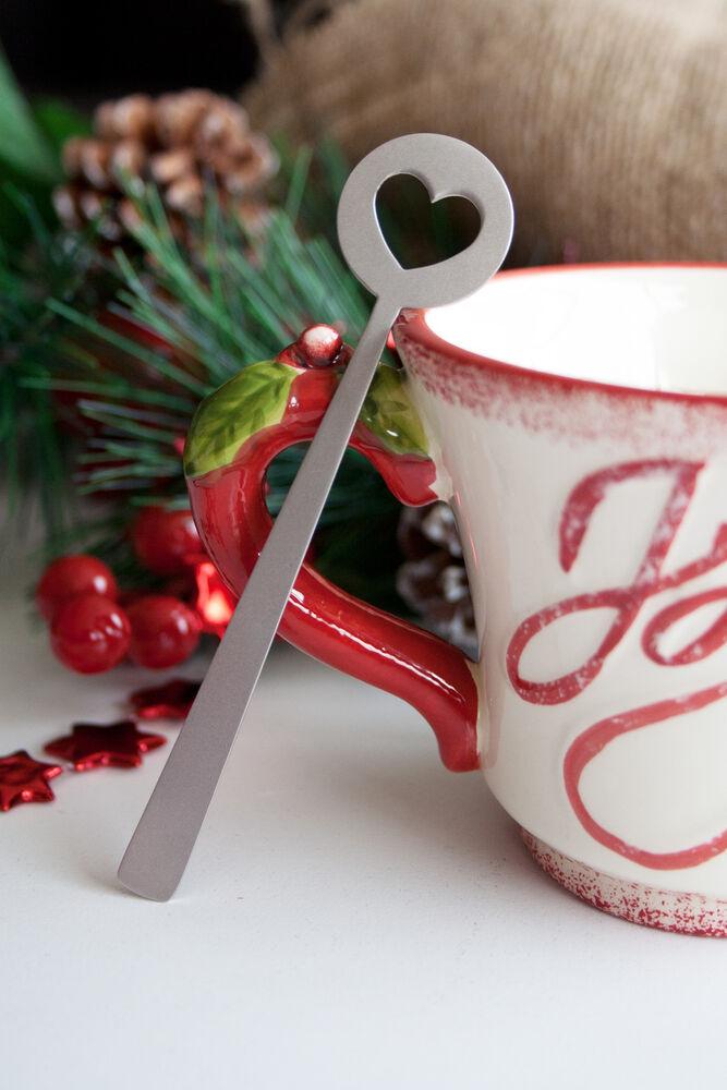 - Kalpli Çay Kaşık