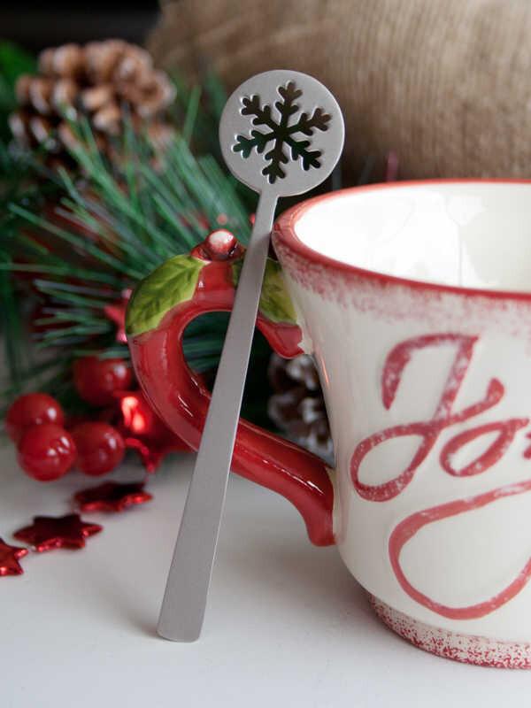 Narin - Kartanesi Çay Kaşık