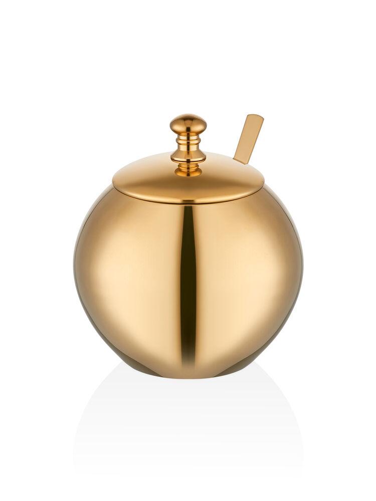 - Satürn Baharalık - Kaşıklı - Gold Titanyum