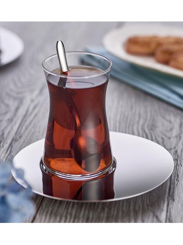 Narin - Satürn - Büyük Çay Tabak