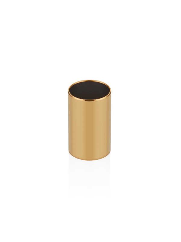 Narin - Star - Kürdanlık - Altın (Titanyum)