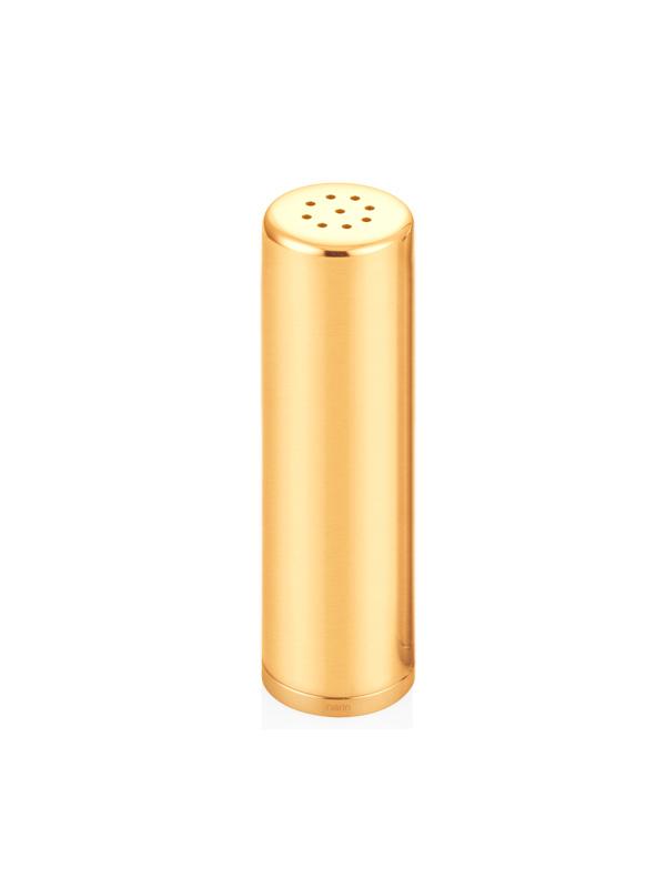 Star Tuzluk / Biberlik - Altın (Titanyum)