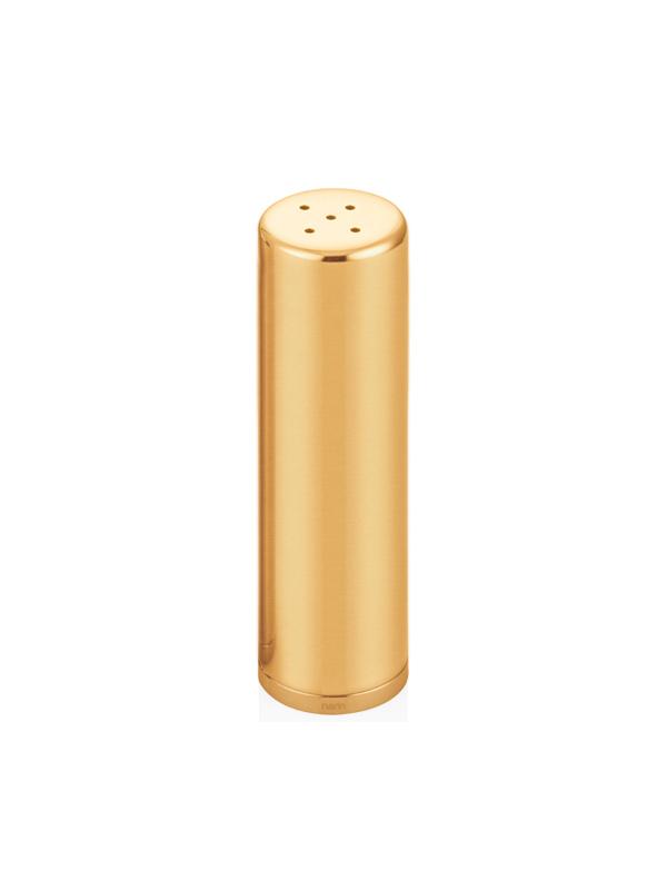 Star Tuzluk / Biberlik - Mat Altın (Titanyum)