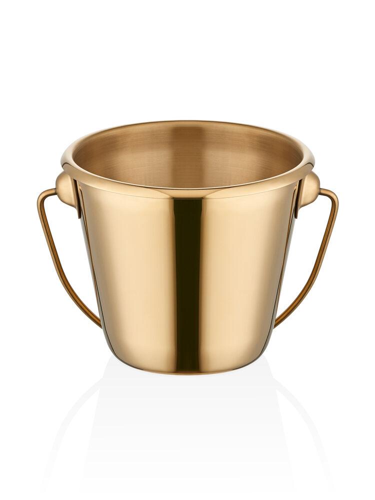 - Sunum Kovası - Gold Titanyum