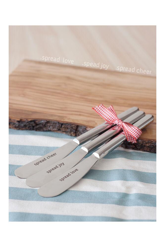- Tereyağı Bıçak