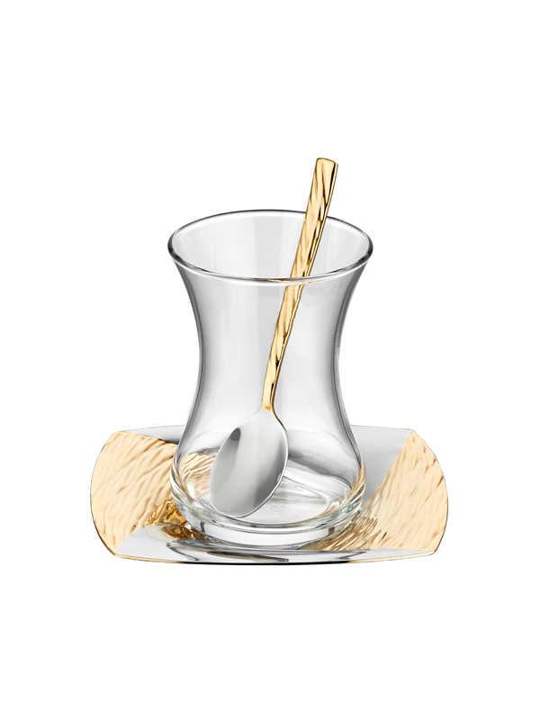 Vega Çay Tabak